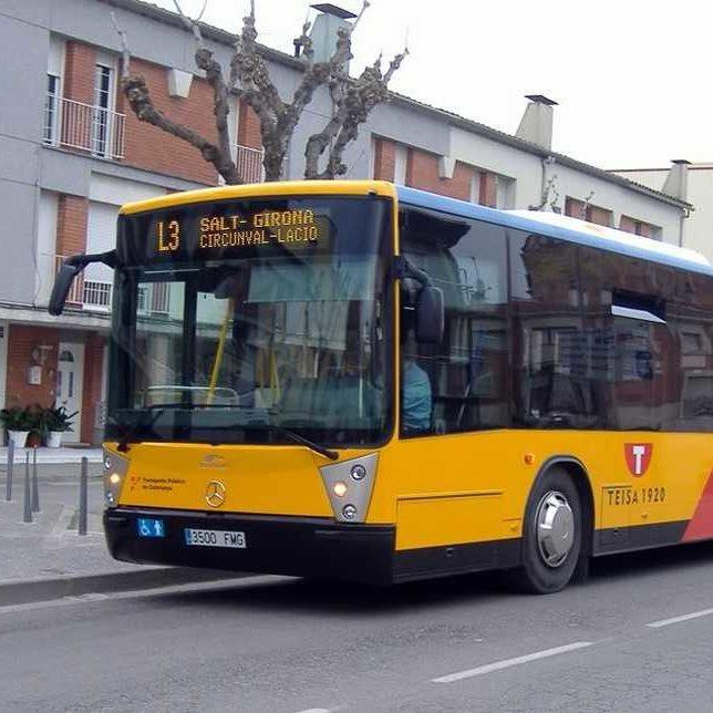Autobus L3