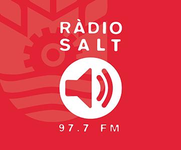 Radio Salt