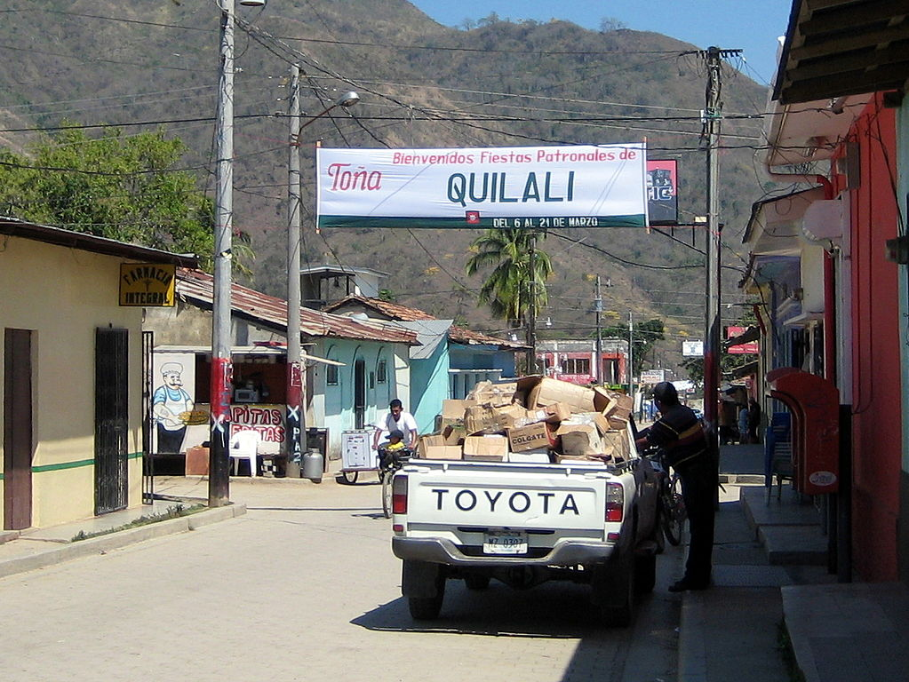 Quilalí
