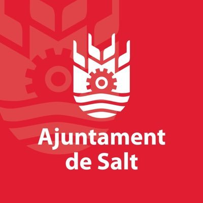 Logo ajuntament de Salt