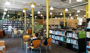 Biblioteca de Salt