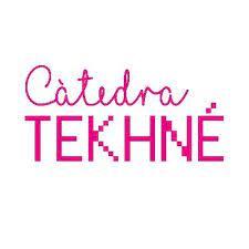 Logo càtedra tekné