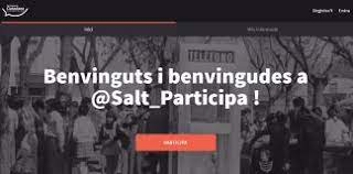 Banner Salt participa