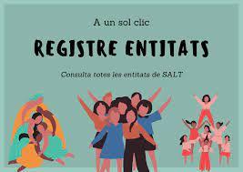 Banner registre entitats