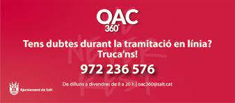 Banner OAC 360